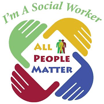 I'm A Social Worker by superiorarts