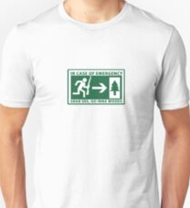 Grab SKS Go Innawoods  Unisex T-Shirt