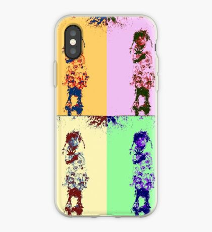 Poppet iPhone Case