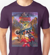 Defenders of the Earth Unisex T-Shirt