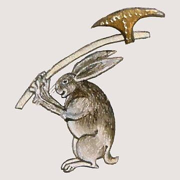 Killer Rabbit by Bela-Manson