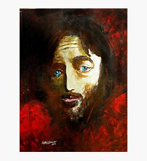 Man From Nazareth Photographic Print