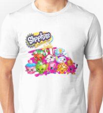 Shopkin Squad 2 Unisex T-Shirt