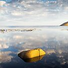 Tranquility by Robert Dettman