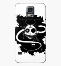 Sister Sin Case/Skin for Samsung Galaxy