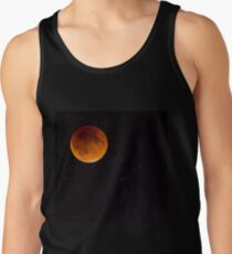 Blood moon Tank Top