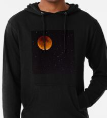 Blood moon Lightweight Hoodie