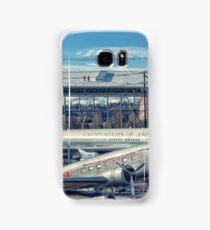Air Force One 1 Samsung Galaxy Case/Skin