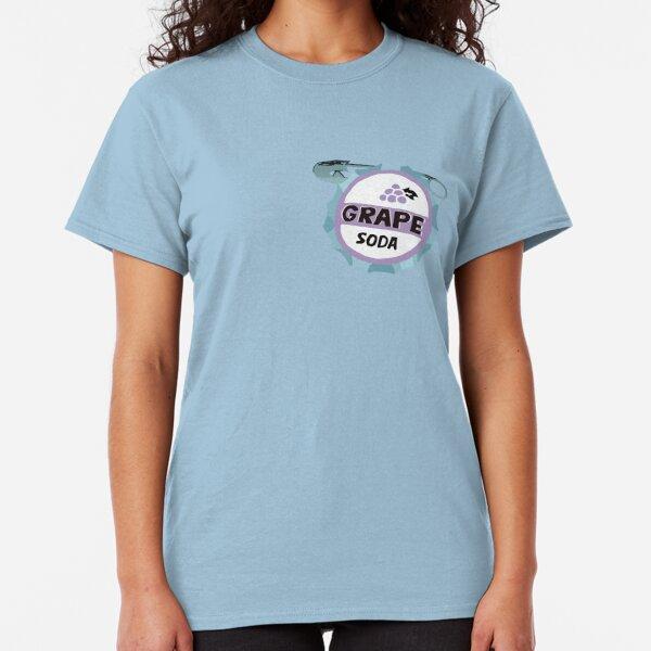 UP Grape soda badge Classic T-Shirt