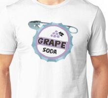 UP Grape soda badge Unisex T-Shirt