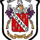 Howard Coat of Arms by Multnomah ESD Outdoor School