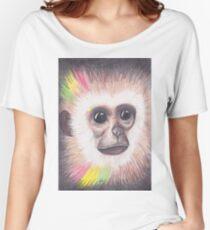 Island Monkey Women's Relaxed Fit T-Shirt