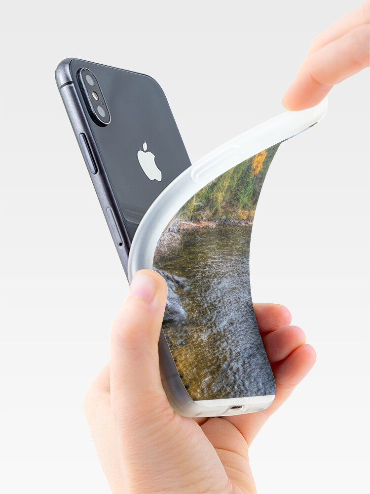 Alternate view of Shoreline iPhone Case & Cover