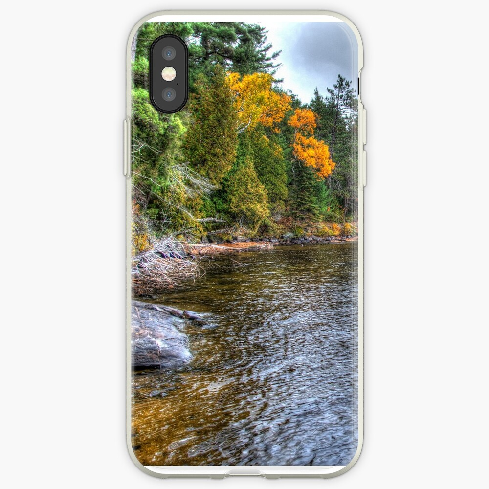 Shoreline iPhone Case & Cover