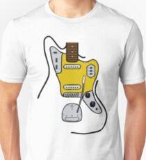 Fender Jaguar Unisex T-Shirt
