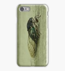 The Jarfly iPhone Case/Skin