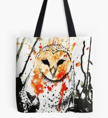 Watcher Original Tote Bag