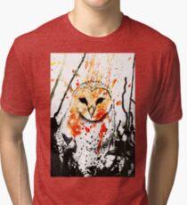 Watcher Original Tri-blend T-Shirt