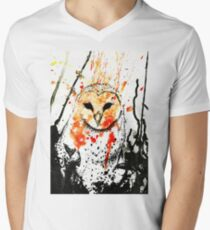 Watcher Original Men's V-Neck T-Shirt