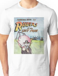 Raiders of the Lost Park Unisex T-Shirt