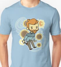Kawaii Vincent Camiseta unisex