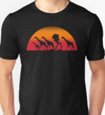 Scout Herd T-Shirt
