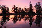 Just Before Sunrise by Jo Nijenhuis