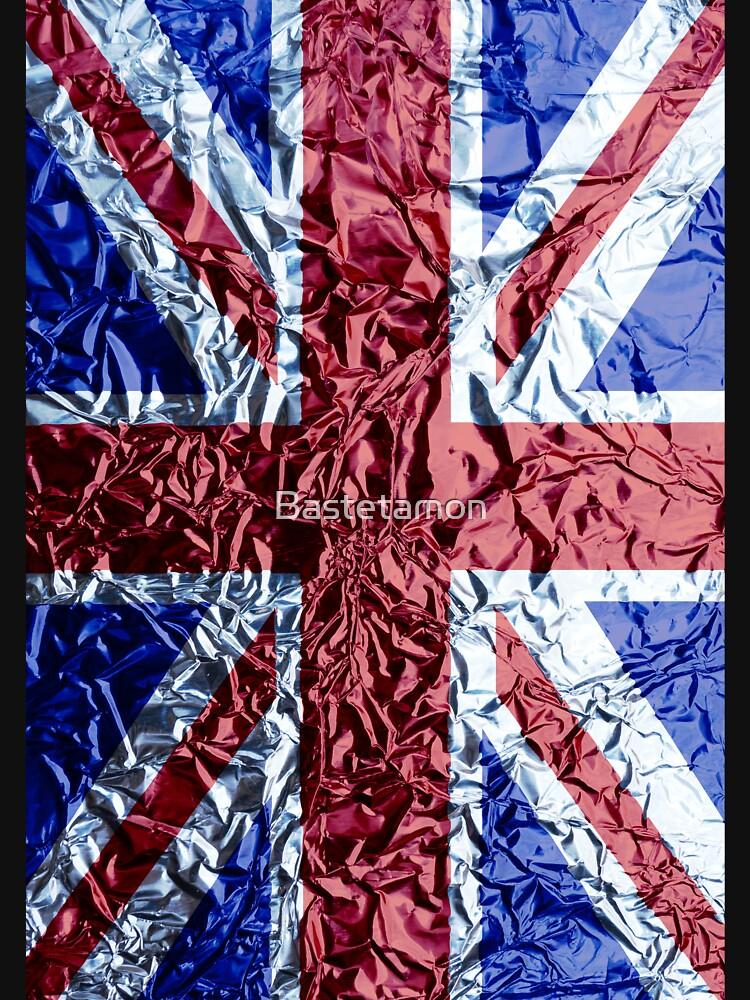 The Union Jack by Bastetamon