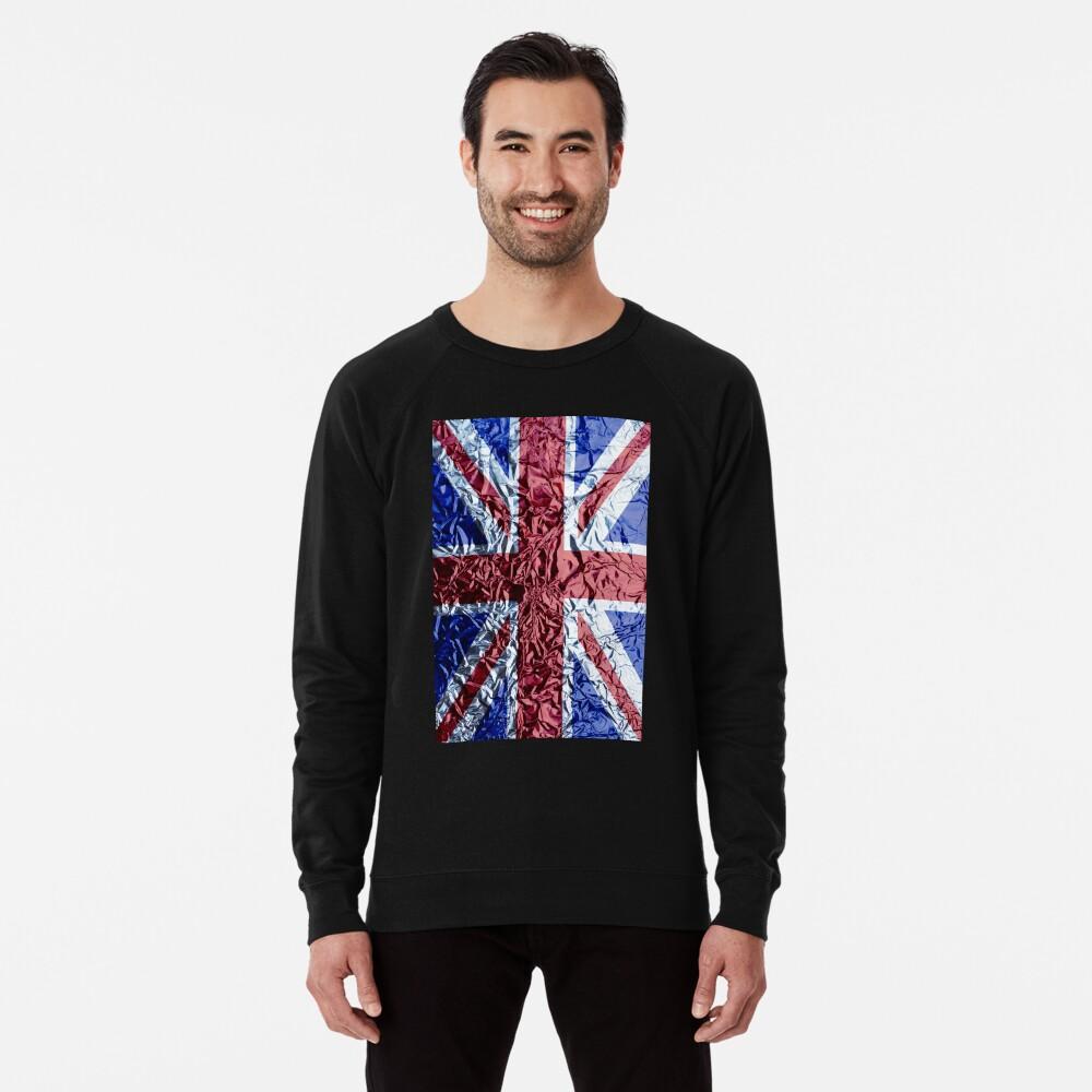 The Union Jack Lightweight Sweatshirt