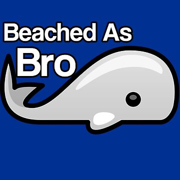 Beached As Bro de FITH