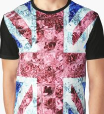 The Union Jack Graphic T-Shirt
