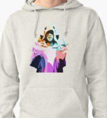 ~ Yolandi Vi$$er ~ Colour Pullover Hoodie