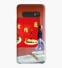 HongKong - Wedding Planer Case/Skin for Samsung Galaxy