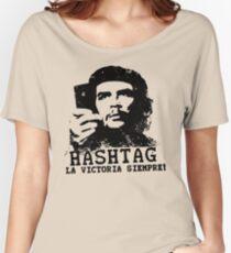 ✪ HASHTAG LA VICTORIA! ✪ Women's Relaxed Fit T-Shirt