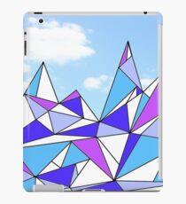 Happy Hills iPad Case/Skin