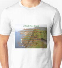 Wish For A Friend Unisex T-Shirt