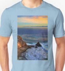 Pelican Cove Rancho Palos Verdes   T-Shirt