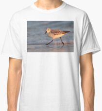 Beach Walker Classic T-Shirt