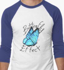 (Blue) Butterfly Effect T-Shirt