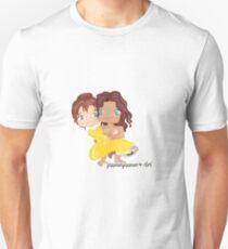 Tarzan ~ Tarzan & Jane Unisex T-Shirt