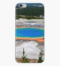 GRAND PRISMATIC iPhone Case