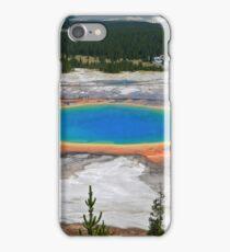 GRAND PRISMATIC iPhone Case/Skin