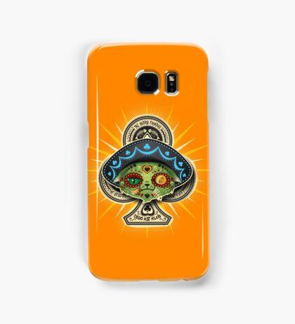 The Dead Kat Klub Samsung Galaxy Case/Skin