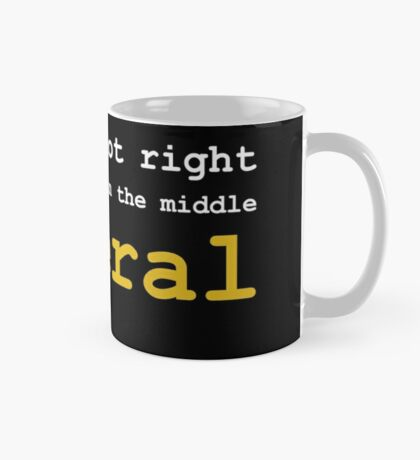 Just Liberal Mug