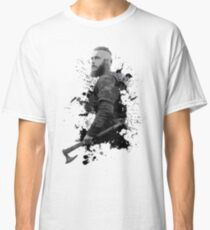 King Ragnar Classic T-Shirt