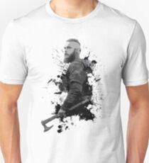 King Ragnar Unisex T-Shirt