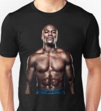 Floyd Mayweather Art T-Shirt