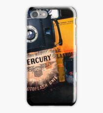 AGFA and ANSCO  iPhone Case/Skin