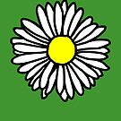 Daisy and Daisies by theshirtshops