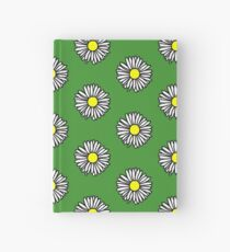Daisy and Daisies Hardcover Journal